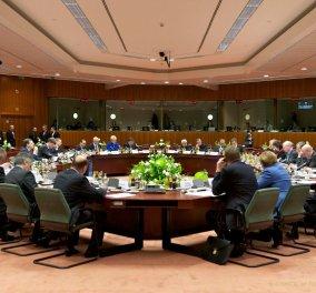Με την Ελλάδα στο επίκεντρο αρχίζει η κρίσιμη συνεδρίαση του Eurogroup στη Μάλτα  - Κυρίως Φωτογραφία - Gallery - Video
