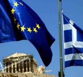 Αθαν. Χ. Παπανδρόπουλος: Για τους Έλληνες η Ευρώπη είναι μία αγελάδα που αντί για γάλα παράγει… χρήμα - Κυρίως Φωτογραφία - Gallery - Video