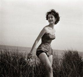 """Από το 1910 έως το 2010 δείτε πόσο άλλαξαν τα πρότυπα ομορφιάς για το """"τέλειο γυναικείο σώμα"""" (Φωτό) - Κυρίως Φωτογραφία - Gallery - Video"""
