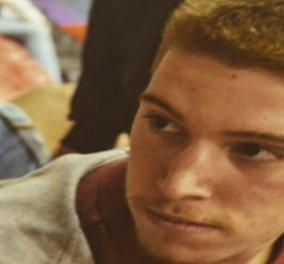 Θλίψη για τον 18χρονο μπασκετμπολίστα που «έφυγε» κατά τη διάρκεια του παιχνιδιού - Κυρίως Φωτογραφία - Gallery - Video