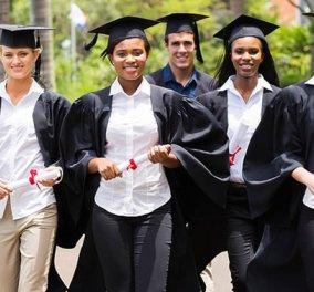 Brexit: Τι αλλάζει για τους φοιτητές - Τα δίδακτρα , το κόστος ζωής στις πόλεις μετά την αποχώρηση από την ΕΕ - Κυρίως Φωτογραφία - Gallery - Video