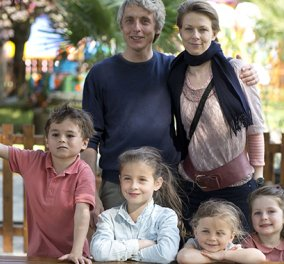 Good news: Καθιέρωση της μερικής απασχόλησης των γονέων για 12 χρόνια - Κυρίως Φωτογραφία - Gallery - Video