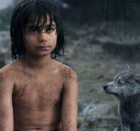 Βίντεο: 8χρονο κοριτσάκι «Μόγλης» σε ζούγκλα της Ινδίας: Περπατά στα 4, βγάζει άναρθρες κραυγές - Κυρίως Φωτογραφία - Gallery - Video