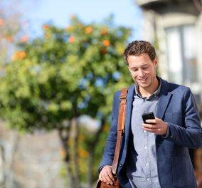 Η εκτεταμένη χρήση κινητού μπορεί να οδηγήσει στην εμφάνιση όγκου στον εγκέφαλο - Ιταλική φιλανθρωπική οργάνωση προειδοποιεί - Κυρίως Φωτογραφία - Gallery - Video