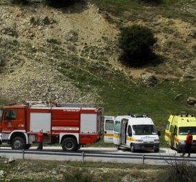 Τι έδειξε η νεκροψία των 4 στρατιωτικών του ελικοπτέρου που έπεσε στη Κοζάνη - Κυρίως Φωτογραφία - Gallery - Video