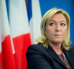 Γιατί η Μαρίν Λεπέν παραιτήθηκε από την ηγεσία του Εθνικού Μετώπου - Τι δείχνουν οι δημοσκοπήσεις - Κυρίως Φωτογραφία - Gallery - Video