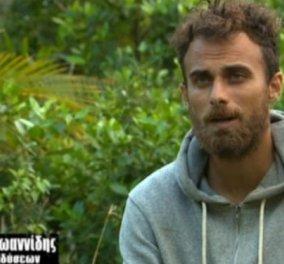 Survivor: Εξιτήριο πήρε ο Μάριος Πρίαμος Ιωαννίδης – Θα επιστρέψει στους αγώνες;  - Κυρίως Φωτογραφία - Gallery - Video