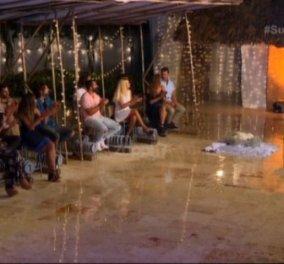 Survivor Party- Karaoke: Νικητής ο γενναιόδωρος Χρανιώτης: «Θα πληρώσω το εισιτήριο και του Πρίαμου» - Κυρίως Φωτογραφία - Gallery - Video