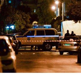 Πυροβόλησαν και τραυμάτισαν γιο γιατρού στο Παλαιό Φάληρο - Κυρίως Φωτογραφία - Gallery - Video