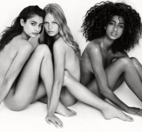 Patrick Demarchelier: Ο επίσημος φωτογράφος της Diana & βασιλιάς των εξώφυλλων σε Vogue και Elle - Κυρίως Φωτογραφία - Gallery - Video