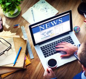 Ποιo μέλλον για την On- line δημοσιογραφία και πως;  - Κυρίως Φωτογραφία - Gallery - Video