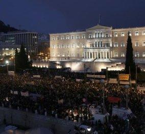 Αθανάσιος Παπανδρόπουλος: Καινοτομική θεσμική ανατροπή χρειάζεται η χώρα & η Ευρώπη... - Κυρίως Φωτογραφία - Gallery - Video