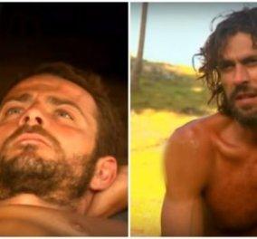 Survivor: Η selfie Ντάνου και Σπαλιάρα από τον Άγιο Δομίνικο! - Κυρίως Φωτογραφία - Gallery - Video