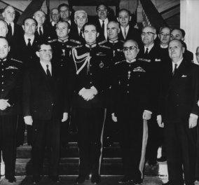 """""""Οι πραξικοπηματίες πέθαναν, οι ιδέες τους ζουν"""" - Spiegel: 50 χρόνια από το πραξικόπημα της 21ης Απριλίου στην Ελλάδα - Κυρίως Φωτογραφία - Gallery - Video"""