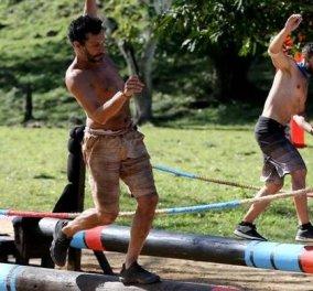 Χανταμπάκης, Χούτος ή Σπαλιάρας  ο πιο ακριβοπληρωμένος παίκτης του Survivor;  - Κυρίως Φωτογραφία - Gallery - Video