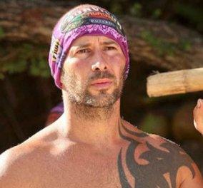 Τόνι Βλάχος: Ο Έλληνας ομογενής που βγήκε νικητής του αμερικάνικου Survivor - Κυρίως Φωτογραφία - Gallery - Video