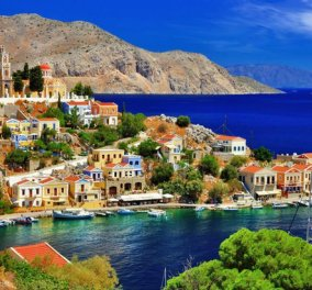 Good news: Ο Guardian υμνεί την Ελλάδα: Τα 19 ελληνικά νησιά- διαμάντια - Κυρίως Φωτογραφία - Gallery - Video