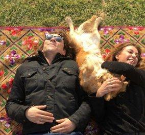 Αποκλειστικό- Η Ίνα Ταράντου στην ΕΡΤ-3 με ταξίδι στην Ελλάδα: Ο Γιάννης Στάνκογλου την πηγαίνει στην πατρίδα του τη Θράκη - Κυρίως Φωτογραφία - Gallery - Video