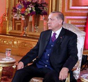 Κρίσιμο δημοψήφισμα στην Τουρκία: Τι δείχνουν οι δημοσκοπήσεις - Κυρίως Φωτογραφία - Gallery - Video