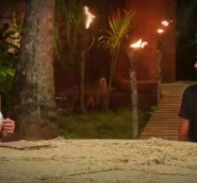 Survivor: Τι είπε στην πρώτη του συνέντευξη ο Στέλιος Χανταμπάκης μετά την αποχώρηση- Βίντεο - Κυρίως Φωτογραφία - Gallery - Video