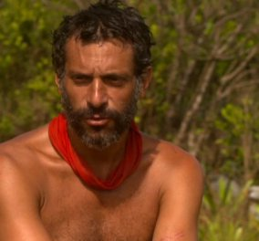 Survivor: Τα βγάζει στην φόρα ο Χρανιώτης- Στο προσκήνιο ένα ερωτευμένο ζευγάρι και το τρίτο πρόσωπο (Βίντεο) - Κυρίως Φωτογραφία - Gallery - Video