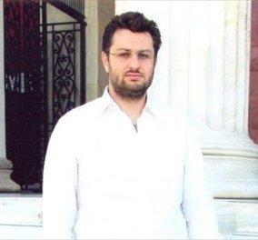 Ο Κώστας Ζαχαριάδης για τον Στουρνάρα: Δεν χρειαζόμαστε πέμπτη φάλαγγα - Κυρίως Φωτογραφία - Gallery - Video