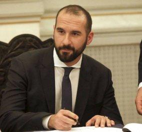 Τζανακόπουλος: Ένα πρόγραμμα προσαρμογής, με μέτρα που δεν θα επιλέγαμε- Δεν είναι όλα τα μνημόνια ίδια - Κυρίως Φωτογραφία - Gallery - Video