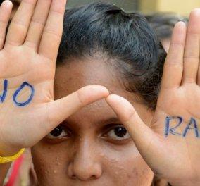Ινδία: Κοριτσάκι 10 ετών έγκυος κέρδισε το δικαίωμα να κάνει έκτρωση στο παιδί του πατριού της  - Κυρίως Φωτογραφία - Gallery - Video