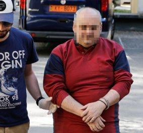 Η κατάθεση της φοιτήτριας για τον εφιάλτη που βίωσε στα χέρια του 52χρονου βασανιστή της: Είναι τελικά τυφλός; - Κυρίως Φωτογραφία - Gallery - Video