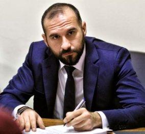 Τζανακόπουλος: Προς ψήφιση τα μέτρα στη Βουλή έως τις 16 Μαΐου  - Κυρίως Φωτογραφία - Gallery - Video