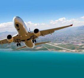 H «μαύρη» λίστα με τις 181 αεροπορικές εταιρίες: Επικίνδυνες & η ΕΕ απαγορεύει να προσγειώνονται στην Ευρώπη - Κυρίως Φωτογραφία - Gallery - Video