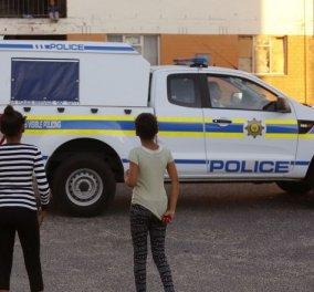 Συμμορία γυναικών απήγαγε & βίασε 23χρονο νεαρό στη Νότια Αφρική- Τι κατήγγειλε - Κυρίως Φωτογραφία - Gallery - Video