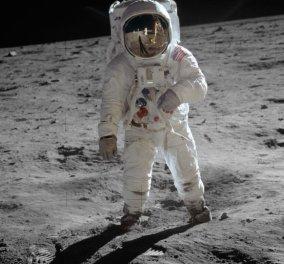 Τσάντα από το... διάστημα: Κοστίζει 4 εκ. δολάρια με ανεκτίμητο περιεχόμενο (Φωτό) - Κυρίως Φωτογραφία - Gallery - Video