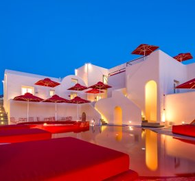 Made in Greece η Aqua Gallery που φιλοξενείται στο δικό της χώρο τέχνης στο Art Hotel - Κυρίως Φωτογραφία - Gallery - Video