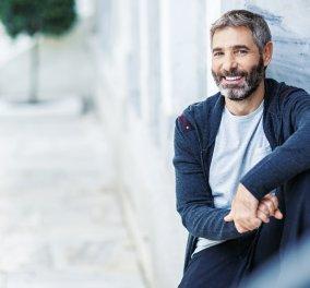 Αποκαλυπτικός Θ. Αθερίδης: Μπορεί να μην πίστεψα τον Τσίπρα, έπρεπε όμως να νικήσει γιατί θα καιγόταν η Ελλάδα - Κυρίως Φωτογραφία - Gallery - Video