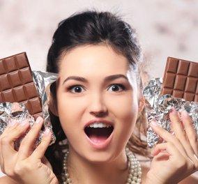 Good news: Η σοκολάτα μειώνει τον κίνδυνο για αρρυθμία της καρδιάς & κολπική μαρμαρυγή - Κυρίως Φωτογραφία - Gallery - Video