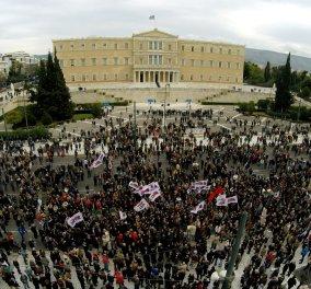 Σε απεργιακό κλοιό η χώρα- Απεργίες και συλλαλητήρια ενάντια στα νέα μέτρα- Πως θα κινηθούν τα ΜΜΜ σήμερα & αύριο - Κυρίως Φωτογραφία - Gallery - Video