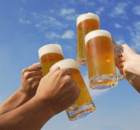 Οι τιμές της μπίρας ανά τον κόσμο: Που θα την χρυσοπληρώσετε, που θα πιείτε και ένα ποτήρι παραπάνω- Τι ισχύει για την Αθήνα - Κυρίως Φωτογραφία - Gallery - Video
