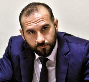 Τζανακόπουλος: «Περιμέναμε 7 χρόνια για τη ρύθμιση του χρέους, το να περάσουν και 10 μέρες δεν έγινε και κάτι» - Κυρίως Φωτογραφία - Gallery - Video