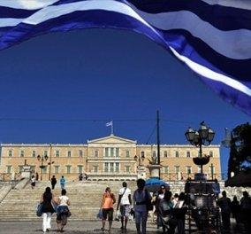 Δημοσκόπηση δείχνει πως οι εξελίξεις στην οικονομία επηρεάζουν τους Έλληνες - Τι ελπίζουν να αλλάξει - Κυρίως Φωτογραφία - Gallery - Video