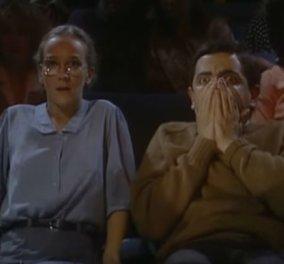 Ξεκαρδιστικό βίντεο με τον Mr. Bean πρωταγωνιστή: Ακούει με τρόμο Σαμαρά- Τσίπρα- Έξυπνο spot του ΠΑΜΕ - Κυρίως Φωτογραφία - Gallery - Video