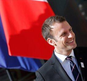 Με 15 «υποδειγματικούς» υπουργούς η κυβέρνηση Μακρόν- Το απόγευμα η επίσημη ανακοίνωση - Κυρίως Φωτογραφία - Gallery - Video