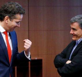Έκτακτο EuroWorking Group με τους δανειστές για τη συμφωνία - Κυρίως Φωτογραφία - Gallery - Video