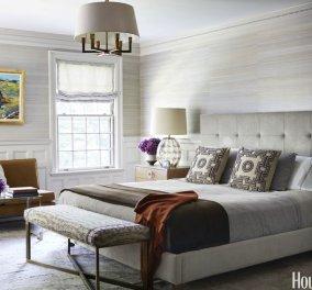 175 (καλά διαβάζετε) προτάσεις για να ανανεώσετε την κρεβατοκάμαρά σας με στυλ -(Φώτο) - Κυρίως Φωτογραφία - Gallery - Video