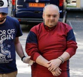 """Τι αποκαλύπτει για τον τυφλό βιαστή της Δάφνης η πρώην σύντροφός του - Τον """"έκλεψε"""" από την γυναίκα του - Κυρίως Φωτογραφία - Gallery - Video"""