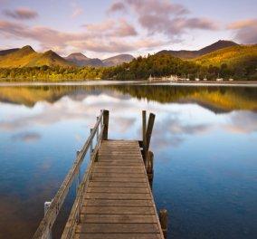 Φωτό: Οι 20 ομορφότερες λίμνες του κόσμου σε περιμένουν να τις επισκεφτείς - Κυρίως Φωτογραφία - Gallery - Video