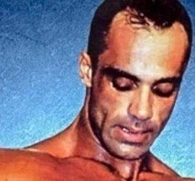 Ποιος ήταν ο Βασίλης Γρίβας -Το θύμα της μαφιόζικης εκτέλεσης στα Γλυκά Νερά - Κυρίως Φωτογραφία - Gallery - Video