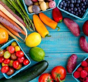 Αυτά είναι τα 12 πιο «βρώμικα» φρούτα και λαχανικά - Κυρίως Φωτογραφία - Gallery - Video