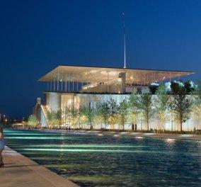 """Η έκθεση αρχιτεκτονικής """"Piece by Piece"""" από το Renzo Piano Building Workshop στο Κέντρο Πολιτισμού Ίδρυμα Σταύρος Νιάρχος - Κυρίως Φωτογραφία - Gallery - Video"""