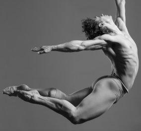 Ο Ivan Vasilev παρέα με τους κορυφαίους σολίστες των μπαλέτων Μπολσόι και Μαριίνσκι στο Μέγαρο Μουσικής - Κυρίως Φωτογραφία - Gallery - Video